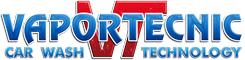 Vaportecnic Logo